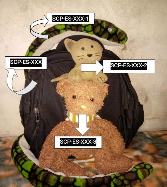 SCP-ES-XXX